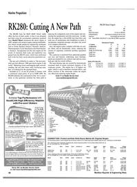 Maritime Reporter Magazine, page 51,  Jan 2002