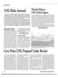Maritime Reporter Magazine, page 53,  Jan 2002