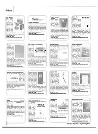 Maritime Reporter Magazine, page 55,  Jan 2002