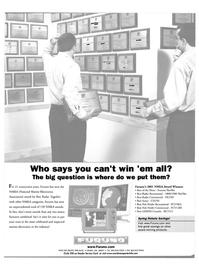 Maritime Reporter Magazine, page 4,  Jan 2002 National Marine Electronics Association