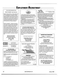 Maritime Reporter Magazine, page 63,  Jan 2002