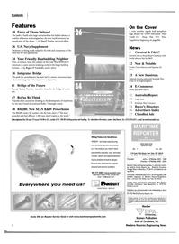 Maritime Reporter Magazine, page 5,  Jan 2002