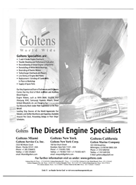 Maritime Reporter Magazine, page 69,  Jan 2002