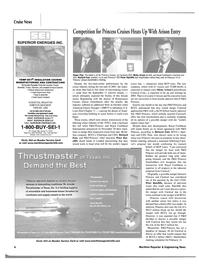Maritime Reporter Magazine, page 7,  Jan 2002 Peter Rat