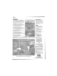 Maritime Reporter Magazine, page 2,  Feb 2002