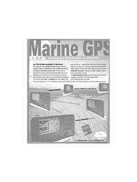 Maritime Reporter Magazine, page 3,  Feb 2002