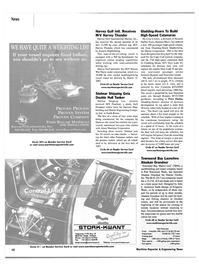 Maritime Reporter Magazine, page 10,  Mar 2002