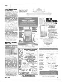 Maritime Reporter Magazine, page 15,  Mar 2002 Washington