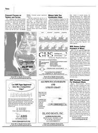 Maritime Reporter Magazine, page 16,  Mar 2002