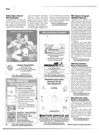 Maritime Reporter Magazine, page 20,  Mar 2002