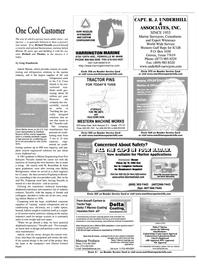 Maritime Reporter Magazine, page 21,  Mar 2002
