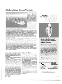 Maritime Reporter Magazine, page 25,  Mar 2002 northern China