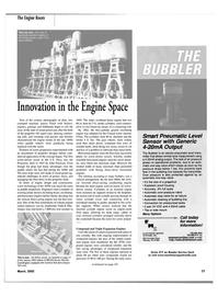 Maritime Reporter Magazine, page 27,  Mar 2002 John Erickson