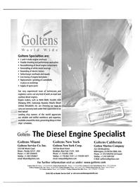 Maritime Reporter Magazine, page 1,  Mar 2002