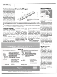 Maritime Reporter Magazine, page 32,  Mar 2002