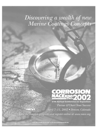Maritime Reporter Magazine, page 35,  Mar 2002