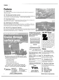Maritime Reporter Magazine, page 2,  Mar 2002 ISDN