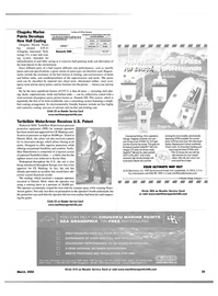 Maritime Reporter Magazine, page 39,  Mar 2002