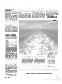 Maritime Reporter Magazine, page 41,  Mar 2002