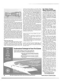 Maritime Reporter Magazine, page 44,  Mar 2002