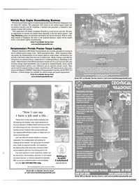 Maritime Reporter Magazine, page 45,  Mar 2002 Service Division