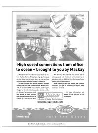 Maritime Reporter Magazine, page 47,  Mar 2002