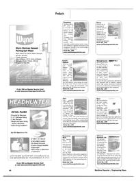 Maritime Reporter Magazine, page 48,  Mar 2002 Lloyd Circle