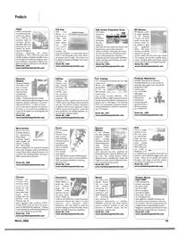 Maritime Reporter Magazine, page 49,  Mar 2002