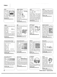 Maritime Reporter Magazine, page 50,  Mar 2002