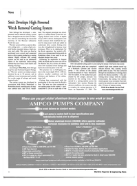 Maritime Reporter Magazine, page 4,  Mar 2002