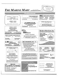 Maritime Reporter Magazine, page 63,  Mar 2002