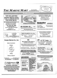 Maritime Reporter Magazine, page 64,  Mar 2002
