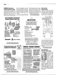 Maritime Reporter Magazine, page 10,  Apr 2002