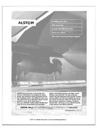 Maritime Reporter Magazine, page 19,  Apr 2002 Rolls-Royce