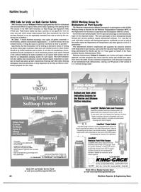 Maritime Reporter Magazine, page 20,  Apr 2002