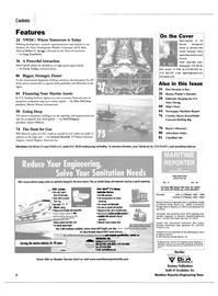 Maritime Reporter Magazine, page 2,  Apr 2002 Circle