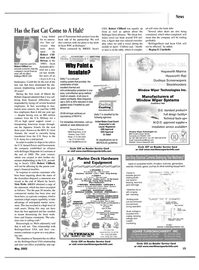 Maritime Reporter Magazine, page 15,  May 2002