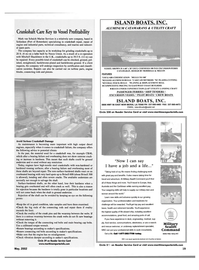 Maritime Reporter Magazine, page 19,  May 2002 Louisiana