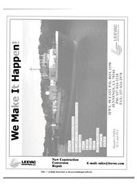 Maritime Reporter Magazine, page 9,  Jun 2002