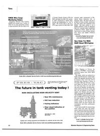 Maritime Reporter Magazine, page 12,  Jun 2002
