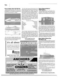 Maritime Reporter Magazine, page 14,  Jun 2002