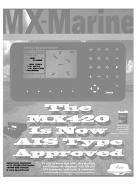 Maritime Reporter Magazine, page 15,  Jun 2002