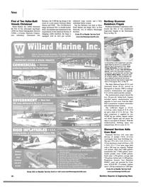Maritime Reporter Magazine, page 16,  Jun 2002