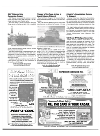 Maritime Reporter Magazine, page 18,  Jun 2002