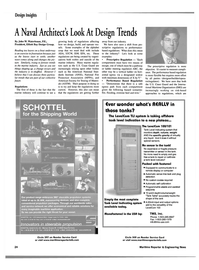 Maritime Reporter Magazine, page 24,  Jun 2002