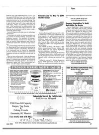 Maritime Reporter Magazine, page 27,  Jun 2002