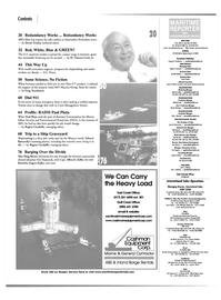 Maritime Reporter Magazine, page 2,  Jun 2002
