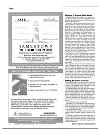 Maritime Reporter Magazine, page 6,  Jun 2002