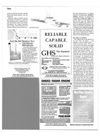 Maritime Reporter Magazine, page 8,  Jul 2002 Michael P. Jackson