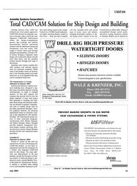 Maritime Reporter Magazine, page 15,  Jul 2002 Milltown Court